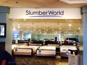 SlumberWorld has four locations on Oahu, plus stores in Kahuluii, Hilo, and Kona.