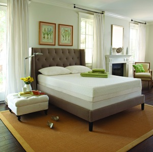 94% of Tempur-Pedic owners say they love their mattress. Photo credit: http://www.tempurpedic.com