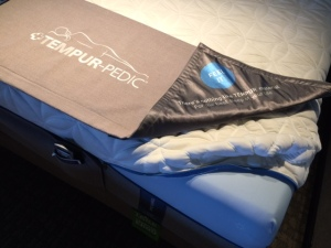Tempurpedic is now a household recognized name with 90% customer satisfaction!
