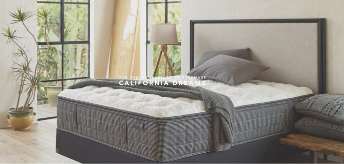Aireloom Bed